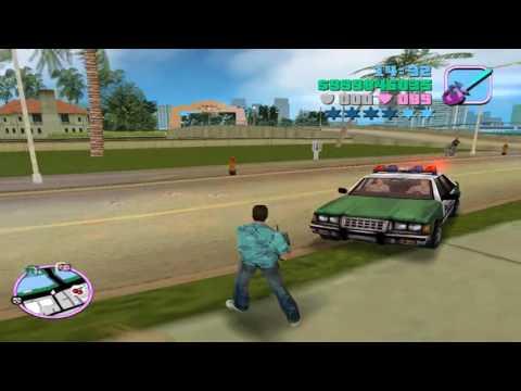 phần mềm chơi hack bất tử gta vice city - [GTA Vice City] Hack Bất Tử - Tiền - Đạn