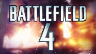 Battlefield 4: TV Spot - Unofficial by killat0n