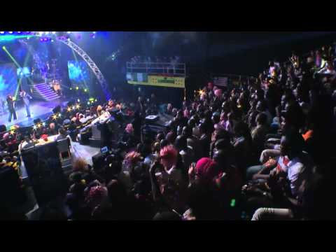 Immaculate And Praiz Perform Rich And Famous | MTN Project Fame 6 Reality Show