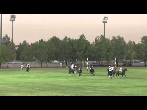 Emirates Open Ghantoot Al Basti vs Desert Palm 2