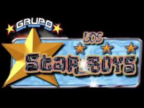 La China Enamorada Grupo Los Star Boys 2016 Limpia
