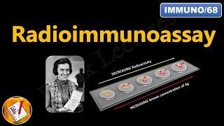 Radioimmunoassay (RIA) (FL-immuno/68)