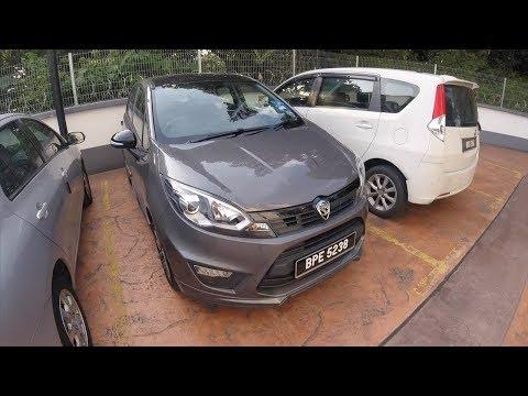 2018 Proton Iriz Full In Depth Review | EvoMalaysia.com