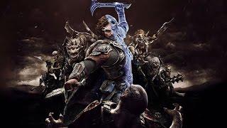 Геймплей Middle earth Shadow of War (Альфа)