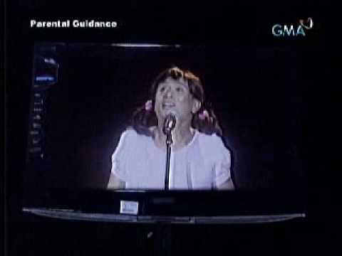 Experience GMA - ANGELINA & YAYA (Oct 26, 2008).
