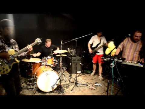 Lamelcocha - Depredador (en vivo en Anderfest I - Espacio Filomena)