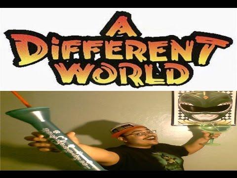 A Different World S2E7