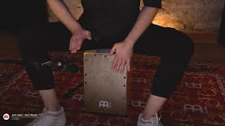 MEINL Percussion - Jam Cajon - JC50BW