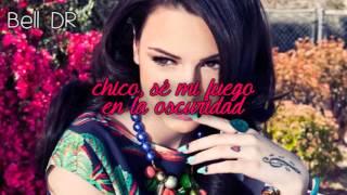 Just Be Mine - Cher Lloyd (Traducida Al Español)