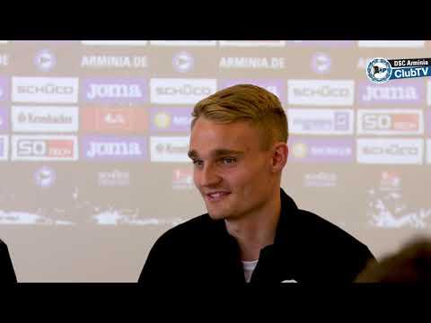 #19 VfL Bochum: Die Pressekonferenz Vor Dem Spiel
