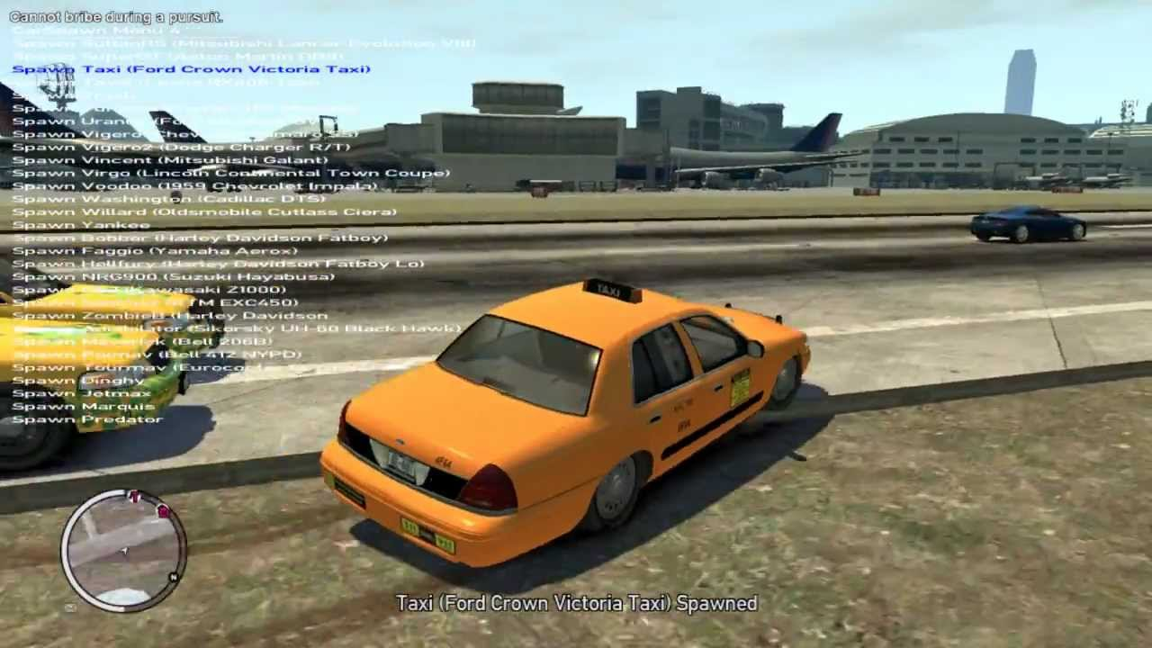 Grand theft auto iv ultimate vehicle pack v9 over 100 new vehicles iv eflc download hd youtube