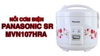 Nồi cơm điện Panasonic SR - MVN107HRA - Pico.vn
