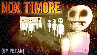 NOX TIMORE -