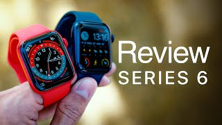⌚️ Apple Watch Series 6, review en español