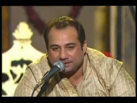 Ustad Rahat Fateh Ali Khan - Dil Se Tery Nigah - Mirza Ghalib - by roothmens