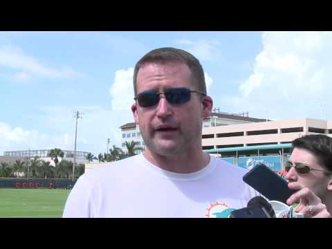 Rizzi Discusses Special Teams Competitions
