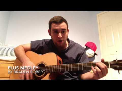 Plus Medley by Braden Robert