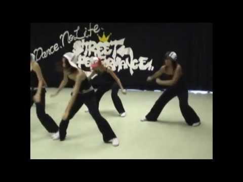 女子高生ダンス Tokyo JK Dance
