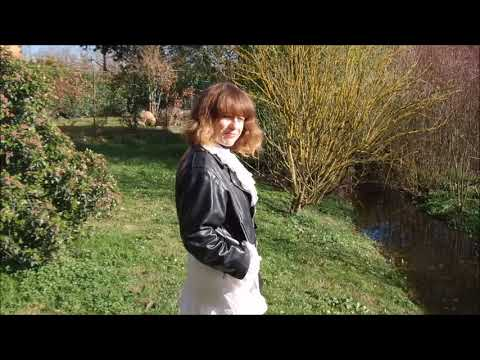 In the Brian Jones Enchanted Forest - Back Street Girl