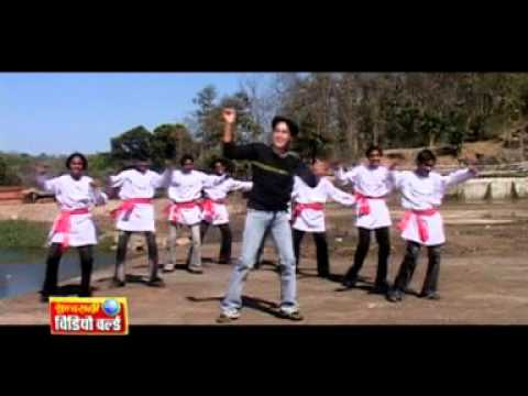 Mohani Khwaye Ke Naina - Jhooma Re Jhooma - Laxmi Narayan Pandey - Mamta Sahu - Chhattisgarhi Song