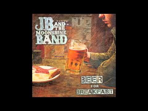 JB and The Moonshine Band- Smith County Line