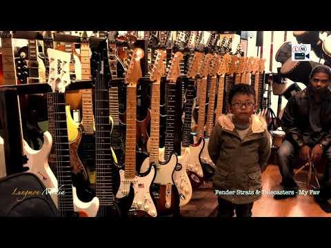A Visit To Bhargavas Music Store | Lajpat Nagar | New Delhi.