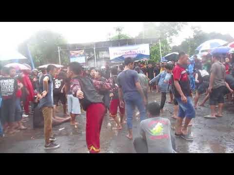 Mendeman Ebeg Turonggo Seto di Kranji
