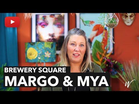 Margo and Mya  0
