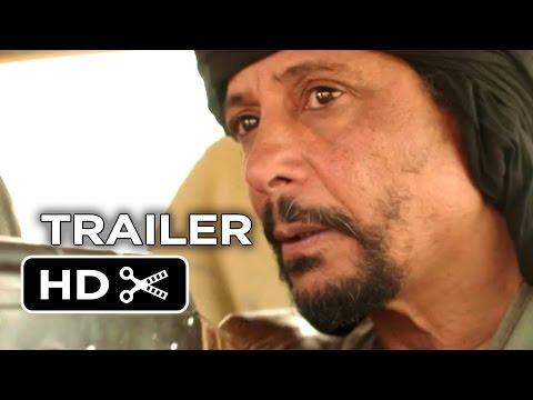 Timbuktu Official Trailer 1 (2014) - Abel Jafri Drama HD
