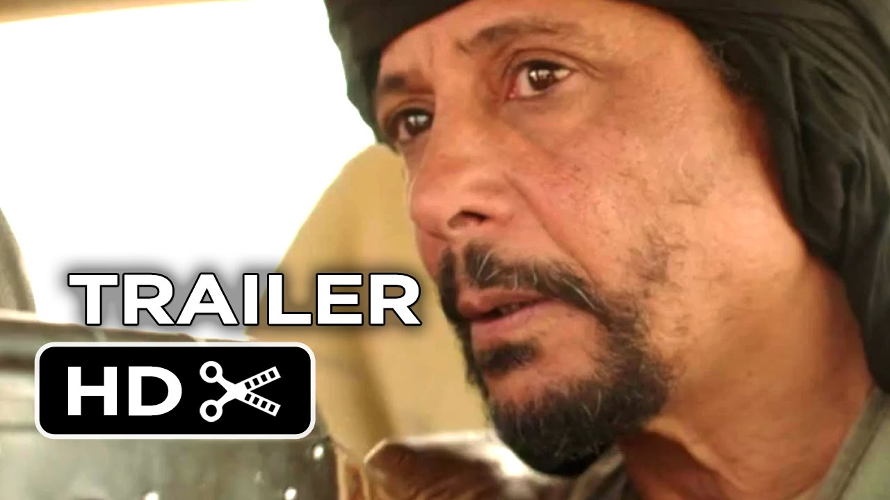 画像: Timbuktu Official Trailer 1 (2014) - Abel Jafri Drama HD www.youtube.com