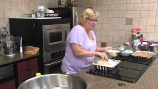 Recipe: Strawberry Upsidedown Cake