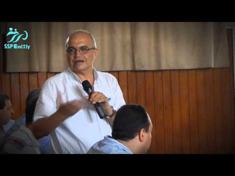 offshore and coastal engineering (SSP) prof. Adel Banawan