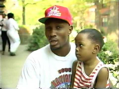 PERNELL ''SWEET PEA'' WHITAKER !! - YouTube