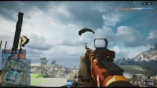 Battlefield 4 on xbox 360 #Anti air high pressure