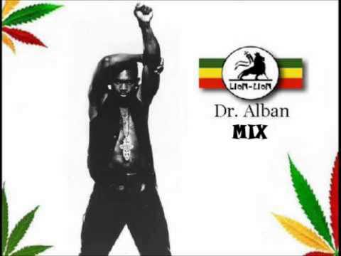 Dr Alban Mix