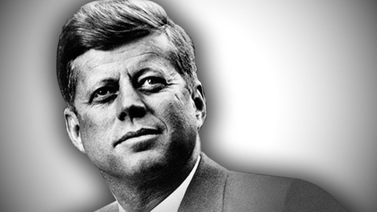 EXCLUSIVE. 'Big news' JFK files: Search the secret files on John F. Kennedy assassination