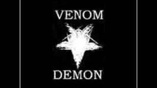 Venom - Red Light Fever (demo)