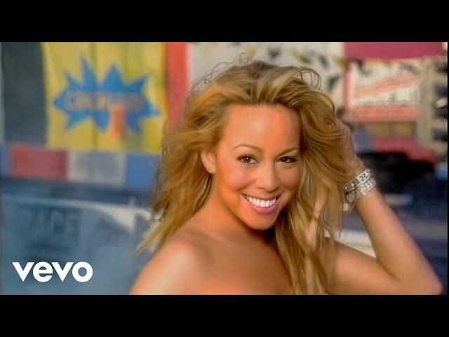 Mariah Carey - Loverboy ft. Cameo