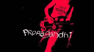 Watch Propagandhi LegHold Trap video