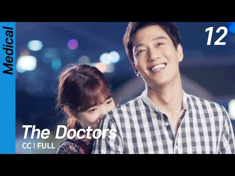 [CC/FULL] The Doctors EP12 | 닥터스