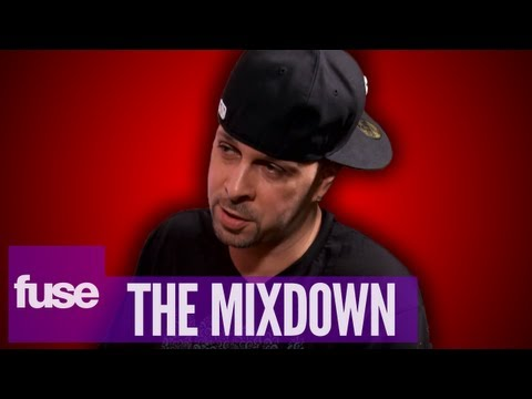 "Tony Touch Breaks Down ""Piece Maker 3: Return of the 50 MCs"" Mixtape - The Mixdown"