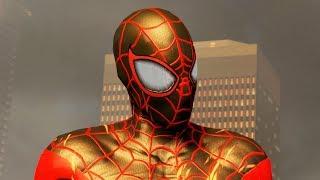 Amazing Spider-Man 2 Walkthrough - Part 18 - Green Goblin Boss Fight!