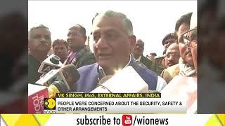 72 envoys in  in India