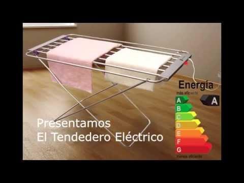 TENDEDERO ELECTRICO SONDECASA