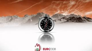 The 24th Hour   Al Jazeera Sports EURO2008 Idents on Vimeo