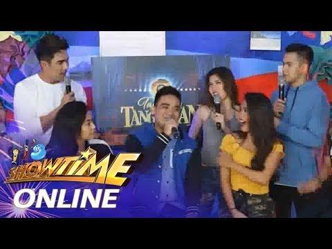 It's Showtime Online: TNT 3 defending champion Jophil Cece on winning the golden microphone