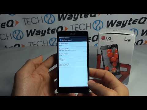 LG Optimus L9 II Android bemutató videó | Tech2.hu