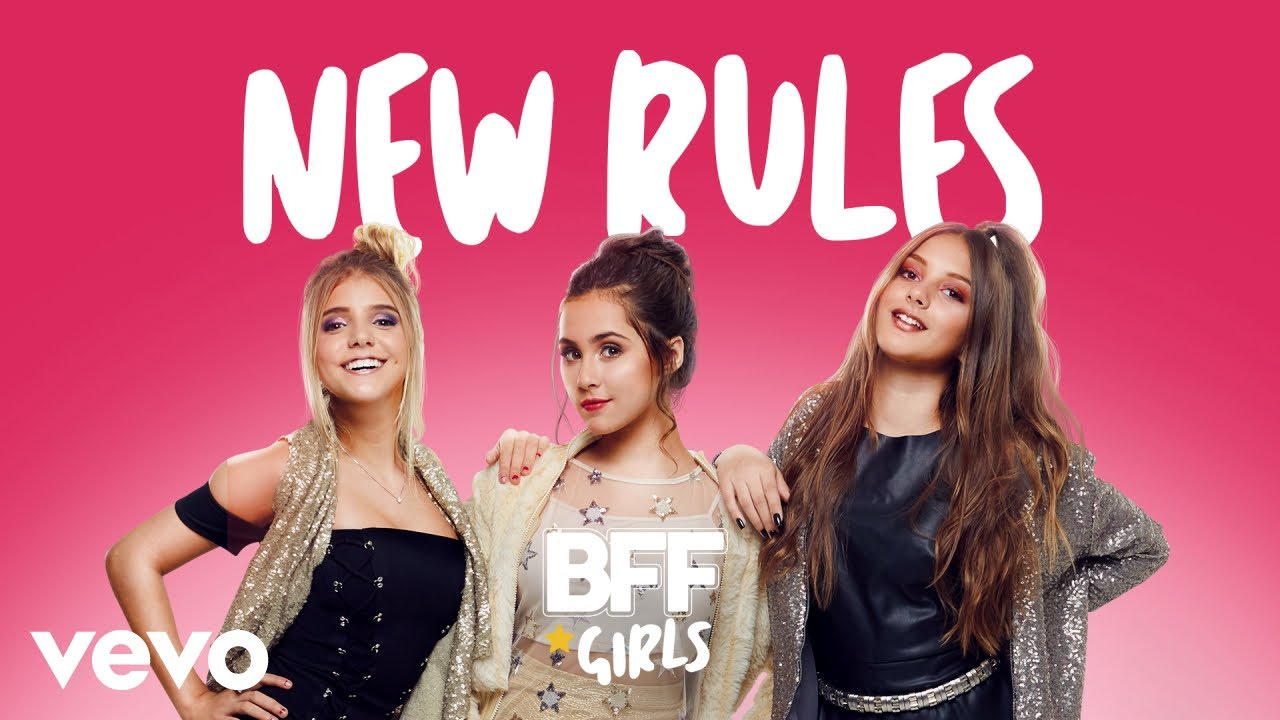 Bff girls new rules youtube bff girls new rules stopboris Gallery