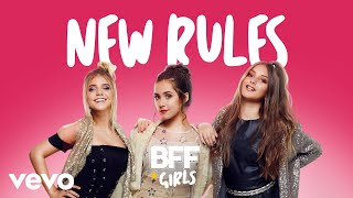 BFF Girls - New Rules