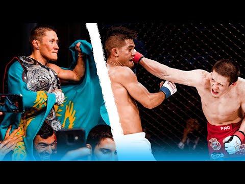 🇰🇿КАЗАХ с большим сердцем – Жалгас Жумагулов! / Последний шанс для ЖАКО! / Джером Ривера UFC 264